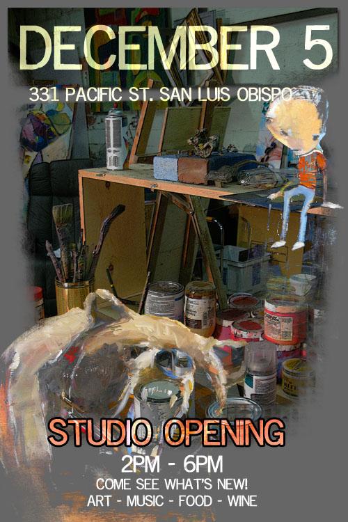 Studio show
